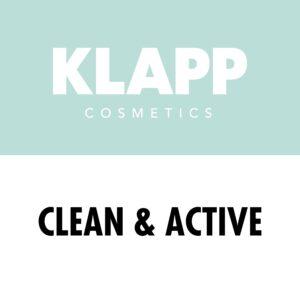 Clean & Active