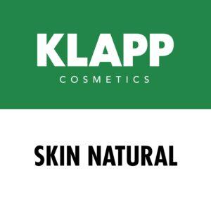 Skin Natural Aloe Vera