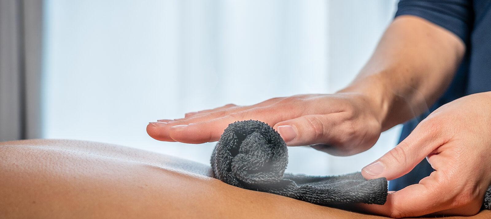 Huidverbetering & Ontspanning